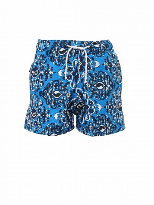 Kid Boys Beach & Bush Shorts (1)