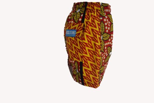 Mens Red yellow_2