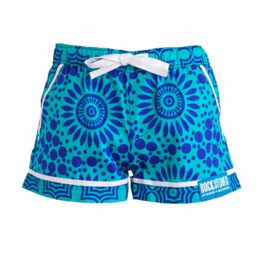 Rock and Stones Girls Beach and Bush Shorts 1