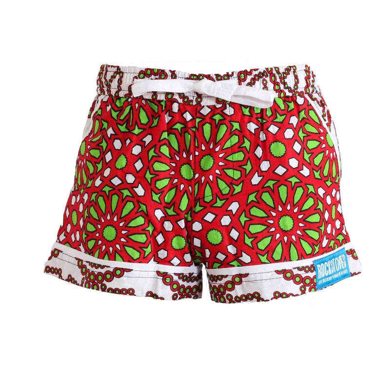 Rock and Stones Ladies/Girls Beach and Bush Shorts 10