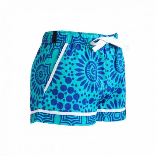 Rock and Stones Girls Beach and Bush Shorts 2