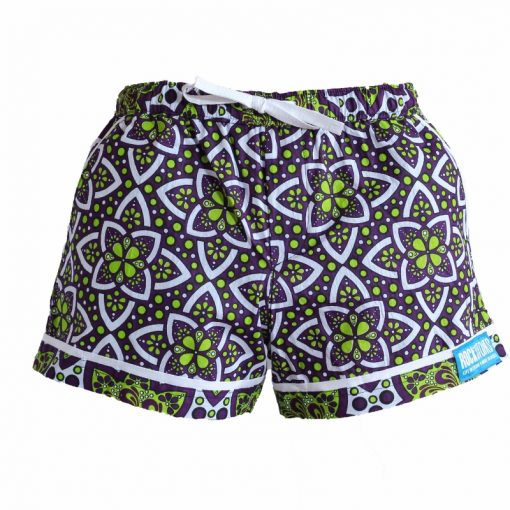 Rock and Stones Ladies Beach and Bush Shorts 11