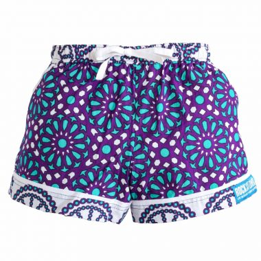 Rock and Stones Ladies Beach and Bush Shorts 13