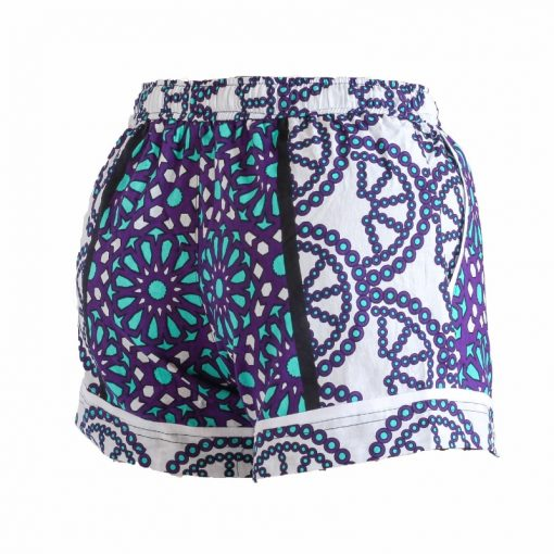 Rock and Stones Ladies Beach and Bush Shorts 15