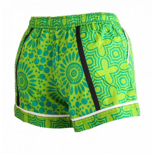 Rock and Stones Ladies Shorts