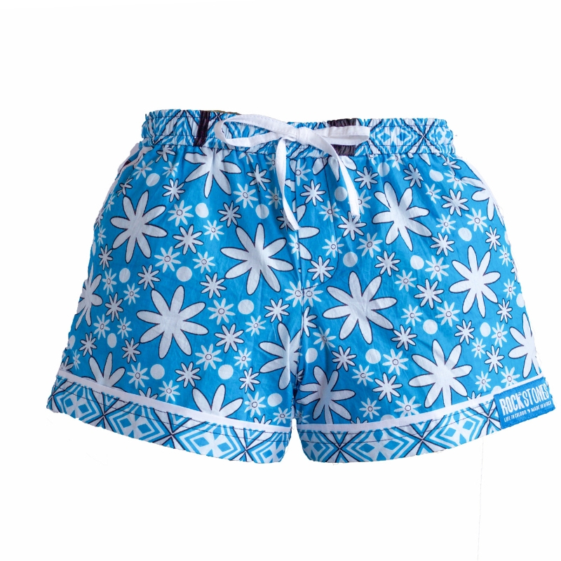 Rock and Stones Ladies Beach and Bush Shorts 7