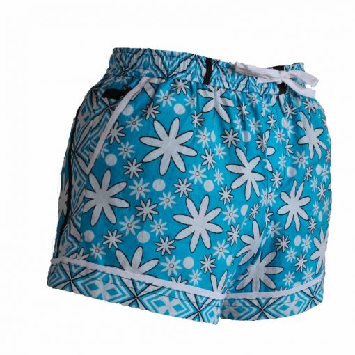 Rock and Stones Ladies Beach and Bush Shorts 9