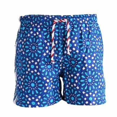Rock and Stones Mens Beach and Bush Shorts 13