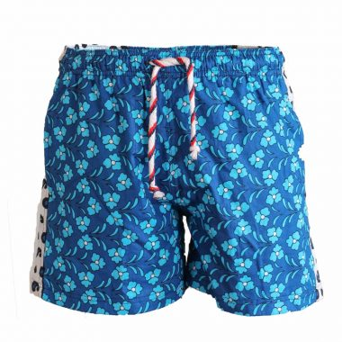 Rock and Stones Mens Beach and Bush Shorts 16