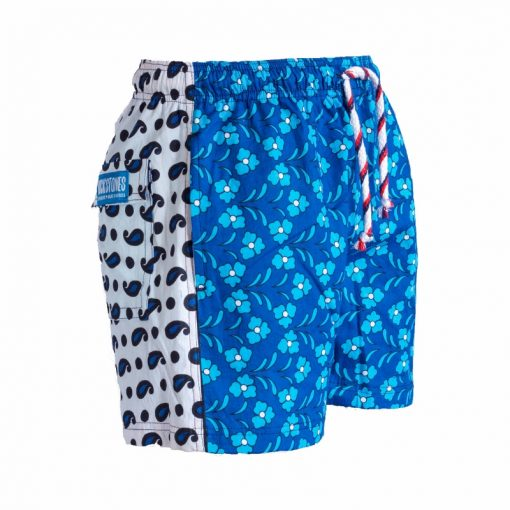 Rock and Stones Mens Beach and Bush Shorts 18