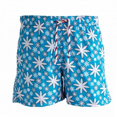 Rock and Stones Mens Beach and Bush Shorts 22