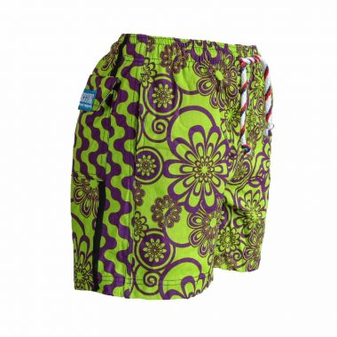 Rock and Stones Mens Beach and Bush Shorts 5