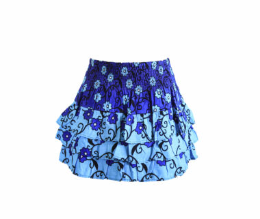 Rock and Stones RaRa Skirts Blue