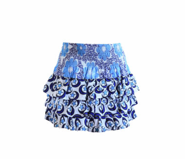 Rock and Stones RaRa Skirts Light Blue