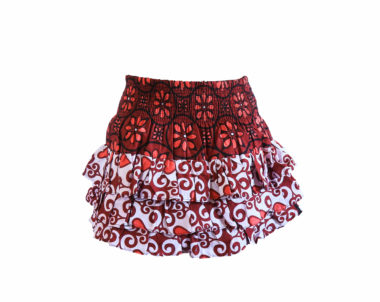 Rock and Stones RaRa Skirts Red